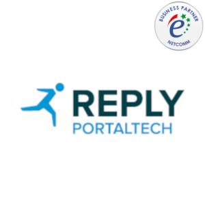 Reply socio netcomm