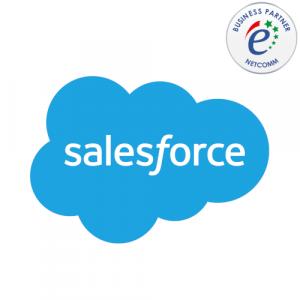 salesforce socio netcomm