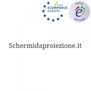 Schermidaproiezione.it sito autorizzato sigillo netcomm