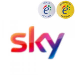 sky sito autorizzato sigillo netcomm