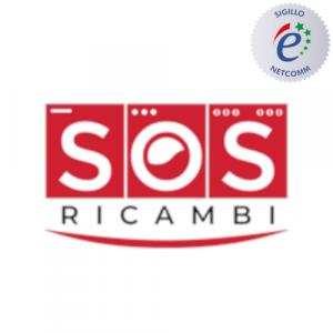SOS ricambi sito autorizzato sigillo netcomm