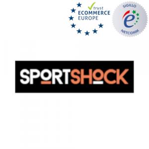 Sportshock sito autorizzato sigillo netcomm