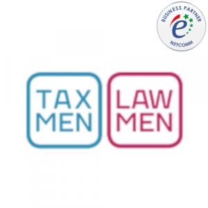 Taxmen socio netcomm