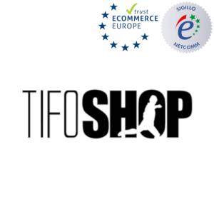Tifoshop sito autorizzato sigillo netcomm