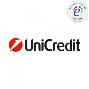 UniCredit socio netcomm