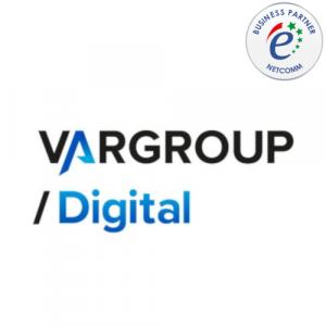 Vargroup Digital socio netcomm