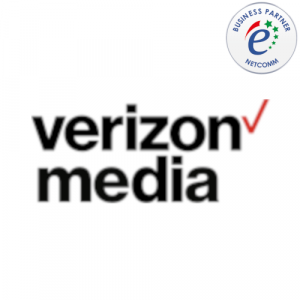 Verizon Media socio netcomm