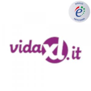Vidaxl sito autorizzato sigillo netcomm