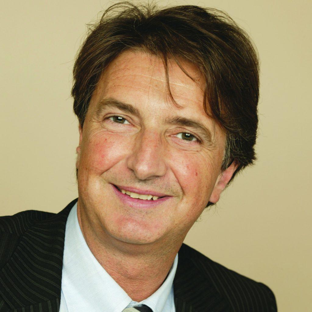 Lucio Carli CDA Netcomm