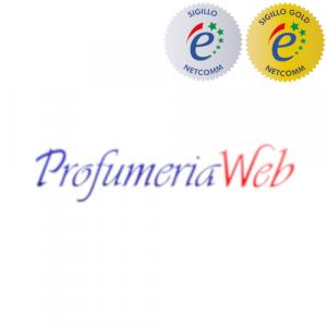 Profumeriaweb sito autorizzato sigillo netcomm
