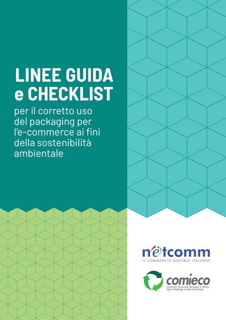 Linee guida e checklist per il corretto uso del packaging per l'e-commerce