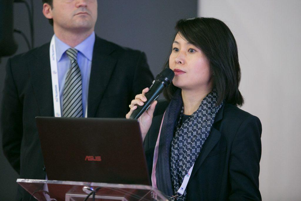 Netcomm China